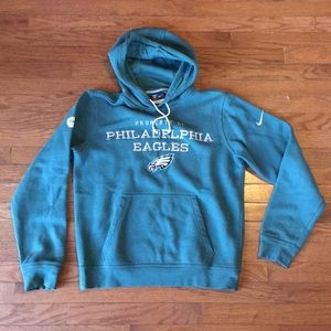 Nike NFL Training Philadelphia Eagles Hoodie Small